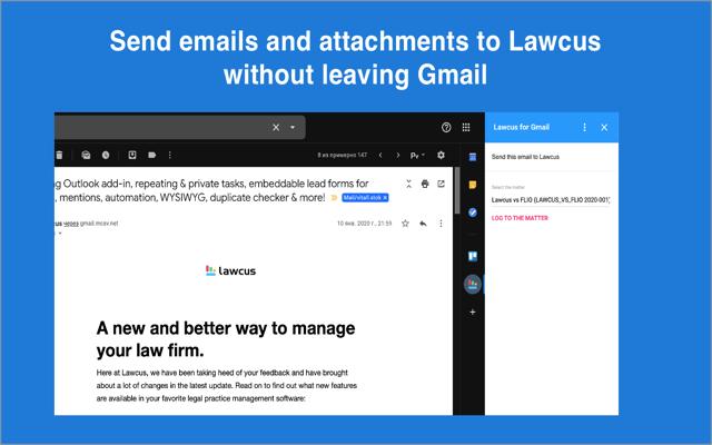Gmail Addon